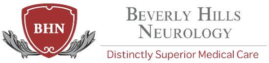 BEVERLY HILLS NEUROLOGY, Logo